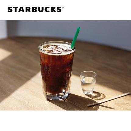 recipe: iced americano starbucks [39]